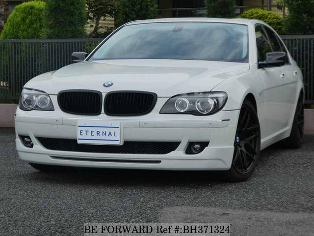 Used 2006 BMW 7 SERIES BH371324 for Sale