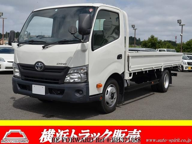 Used 2014 TOYOTA DYNA TRUCK BH371388 for Sale