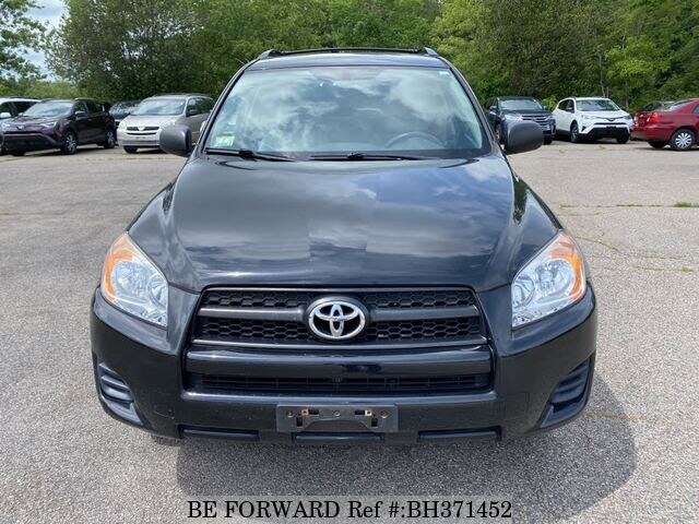Used 2010 TOYOTA RAV4 BH371452 for Sale