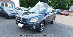 Used 2009 TOYOTA RAV4 BH371507 for Sale