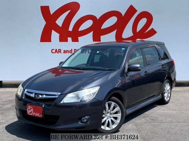 Used 2011 SUBARU EXIGA BH371624 for Sale