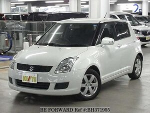 Used 2009 SUZUKI SWIFT BH371955 for Sale