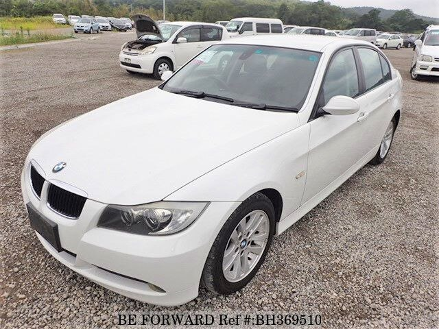 Used 2007 BMW 3 SERIES BH369510 for Sale