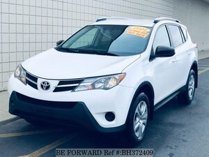 Used 2014 TOYOTA RAV4 BH372409 for Sale