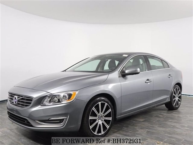 Used 2017 VOLVO S60 BH372931 for Sale
