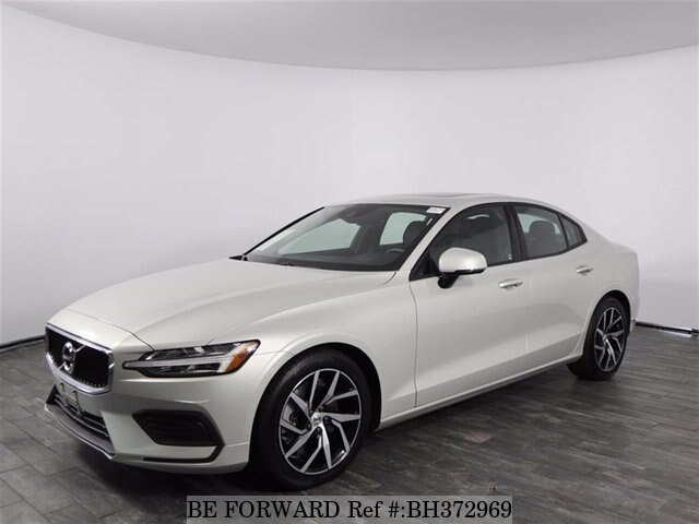 Used 2019 VOLVO S60 BH372969 for Sale