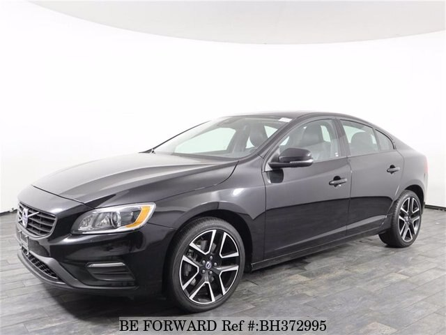 Used 2018 VOLVO S60 BH372995 for Sale