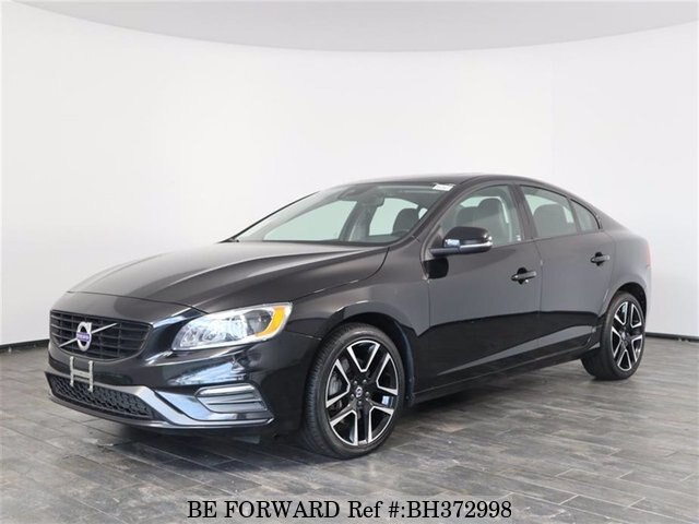 Used 2017 VOLVO S60 BH372998 for Sale