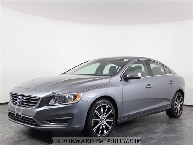 Used 2017 VOLVO S60 BH373006 for Sale