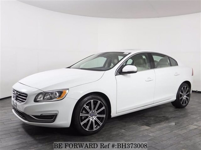Used 2017 VOLVO S60 BH373008 for Sale
