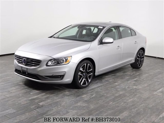 Used 2017 VOLVO S60 BH373010 for Sale