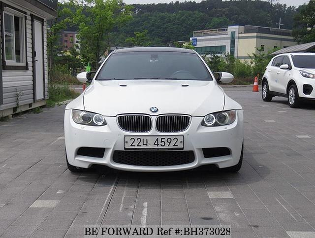 Used 2009 BMW M3 BH373028 for Sale