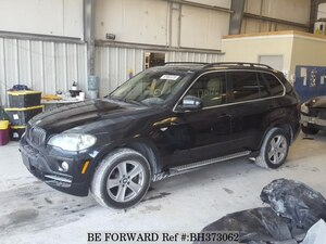 Used 2008 BMW X5 BH373062 for Sale