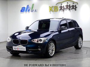 Used 2015 BMW 1 SERIES BH373201 for Sale