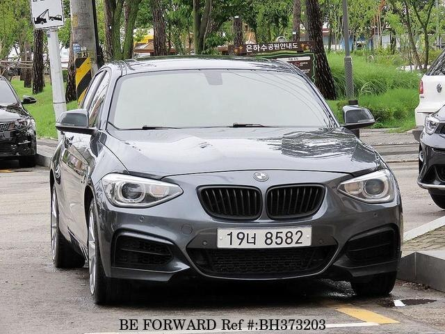 Used 2015 BMW 1 SERIES BH373203 for Sale
