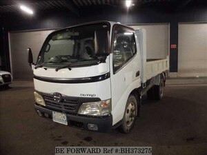Used 2007 HINO DUTRO BH373275 for Sale