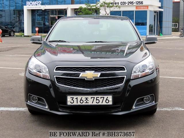 Used 2016 CHEVROLET MALIBU BH373657 for Sale