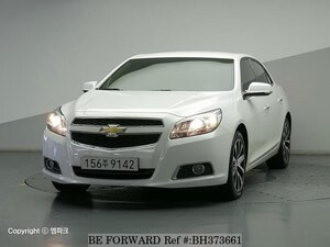 Used 2014 CHEVROLET MALIBU BH373661 for Sale