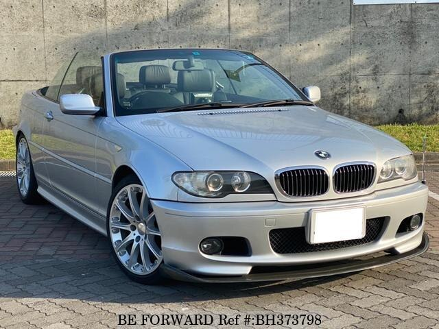 Used 2003 BMW 3 SERIES BH373798 for Sale