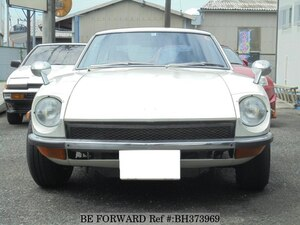 Used 1977 NISSAN FAIRLADY BH373969 for Sale