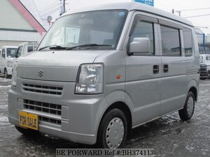 Used 2006 SUZUKI EVERY BH374113 for Sale