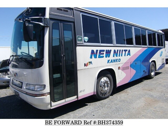 Used 2000 HINO S'ELEGA BH374359 for Sale