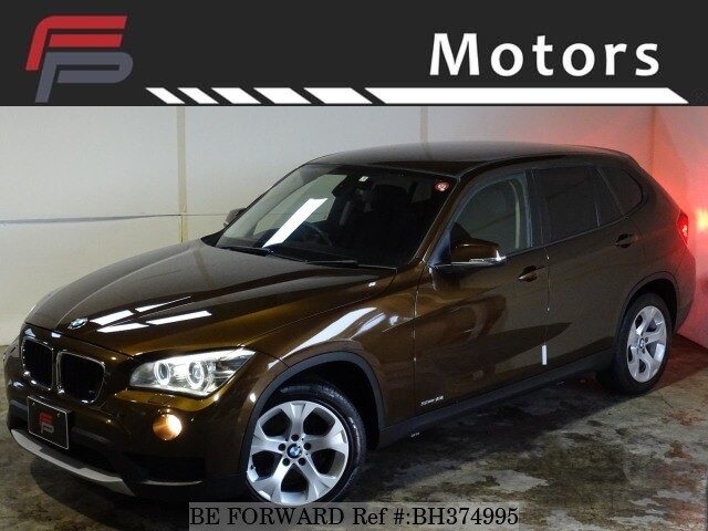 Used 2013 BMW X1 BH374995 for Sale