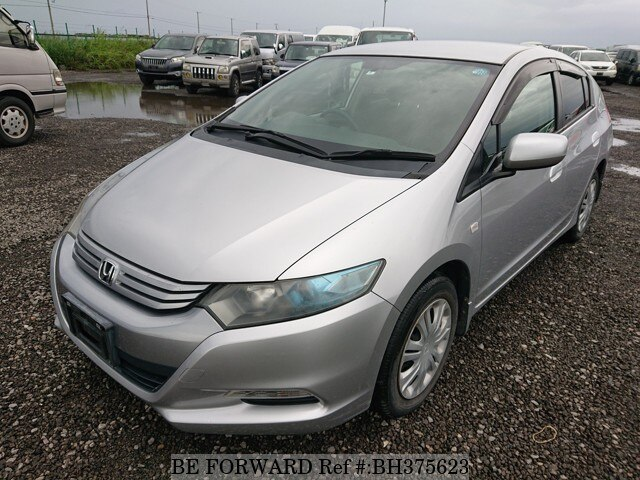 Used 2009 HONDA INSIGHT BH375623 for Sale