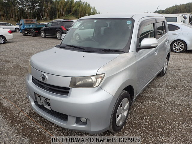 Used 2009 TOYOTA BB BH375972 for Sale