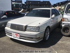 Used 1996 TOYOTA CROWN BH377123 for Sale
