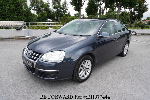 Used 2010 VOLKSWAGEN JETTA BH377444 for Sale