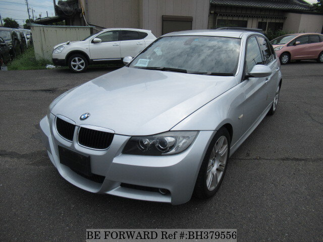 Used 2007 BMW 3 SERIES BH379556 for Sale