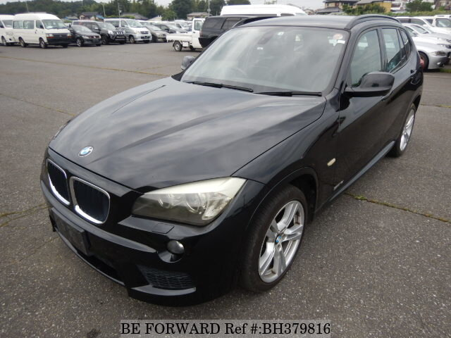 Used 2012 BMW X1 BH379816 for Sale