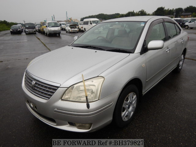 Used 2003 TOYOTA PREMIO BH379827 for Sale