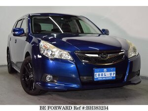 Used 2010 SUBARU LEGACY TOURING WAGON BH383234 for Sale