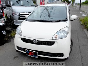 Used 2006 DAIHATSU SONICA BH383287 for Sale