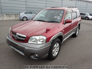Used 2005 MAZDA TRIBUTE BH381674 for Sale