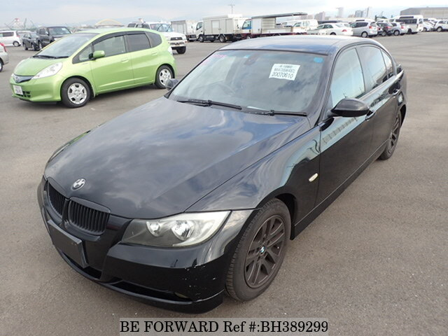 Used 2005 BMW 3 SERIES BH389299 for Sale