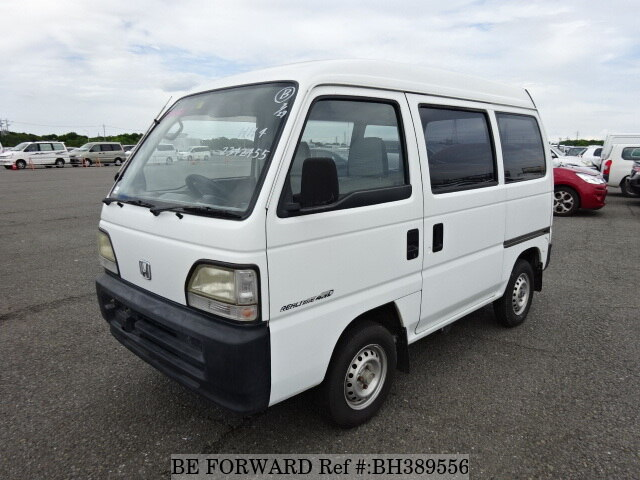 Used 1999 HONDA ACTY VAN BH389556 for Sale