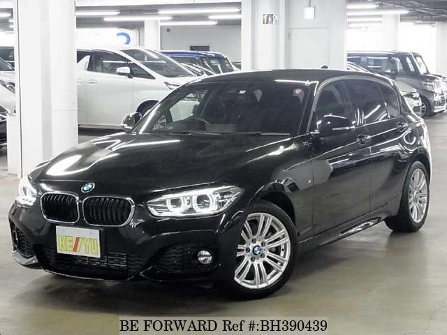 Used 2017 BMW 1 SERIES BH390439 for Sale