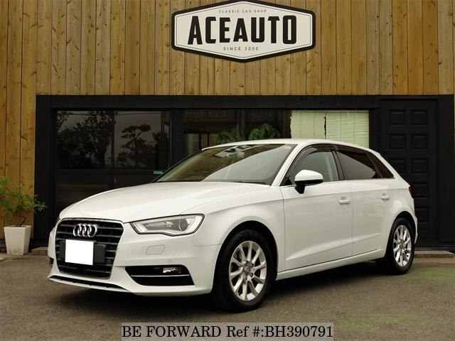 Used 2014 AUDI A3 BH390791 for Sale