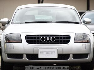 Used 2003 AUDI TT BH394526 for Sale