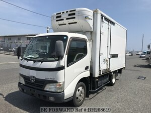Used 2008 TOYOTA TOYOACE BH268619 for Sale