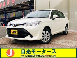 Used 2015 TOYOTA COROLLA AXIO BH329453 for Sale