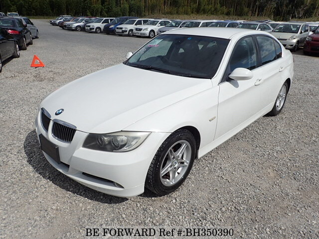 Used 2007 BMW 3 SERIES BH350390 for Sale