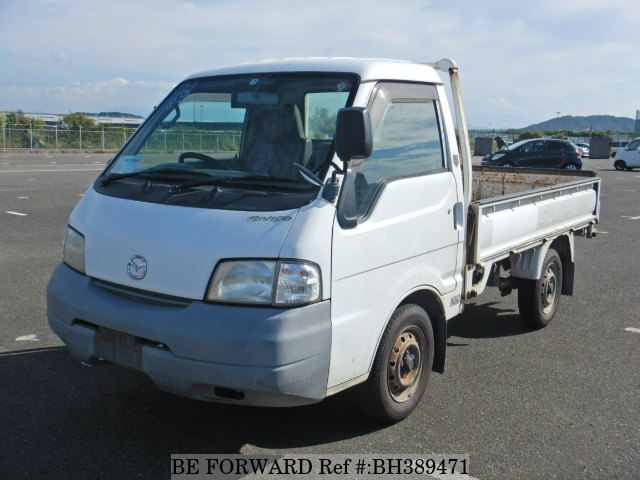 Used 2004 MAZDA BONGO TRUCK/TC-SK82T for Sale BH389471 - BE FORWARD