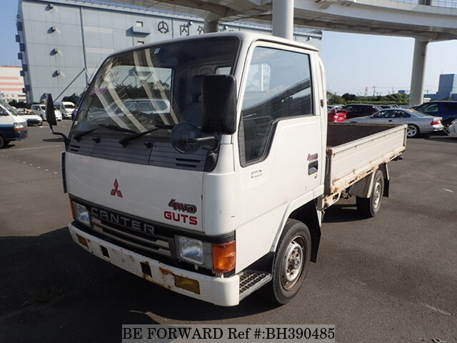 Used 1993 MITSUBISHI CANTER GUTS BH390485 for Sale