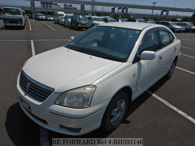 Used 2003 TOYOTA PREMIO BH393146 for Sale