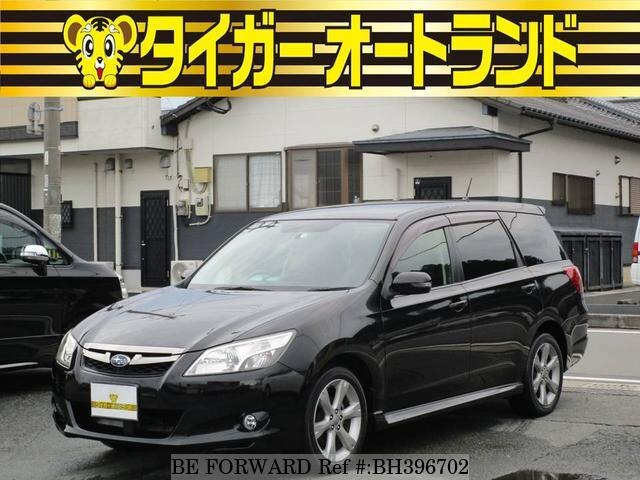 Used 2012 SUBARU EXIGA BH396702 for Sale