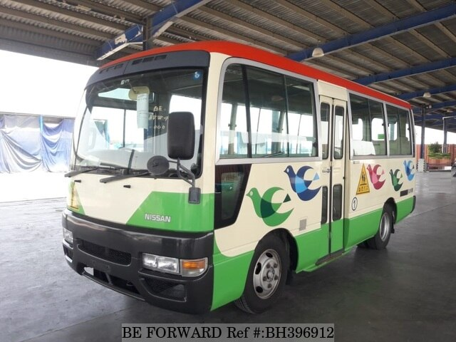 Used 1999 NISSAN CIVILIAN BUS BH396912 for Sale